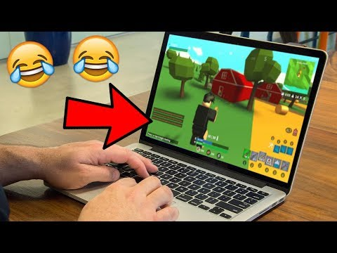 Playing Fortnite RIPOFFS In ROBLOX
