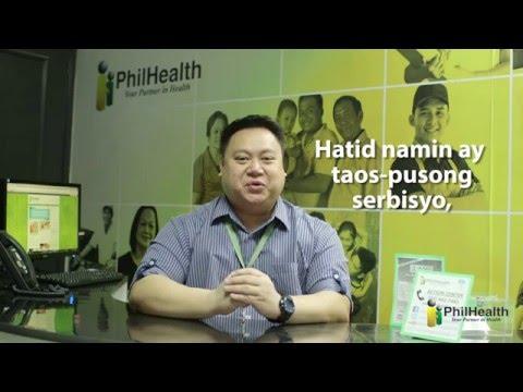 PhilHealth Corporate Action Center, Nagmamalasakit