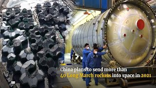 China Innovation! Unbelievable Sci-Tech Innovation Taking Place In China