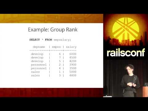 RailsConf 2014 - Improve Performance Quick and Cheap: Optimize Memory and Upgrade to Ruby 2.1