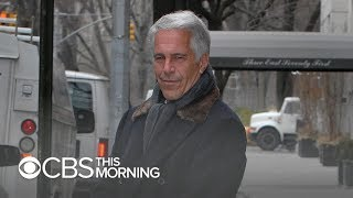 Jeffrey Epstein settles lawsuit that would have exposed details of sexual abuse claims