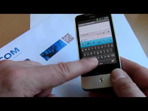 Android Soft-Keyboard with Barcodescanner - HOWTO
