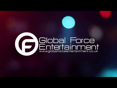 Global Force Entertainment Mobile Wedding and Event DJ Promo Video