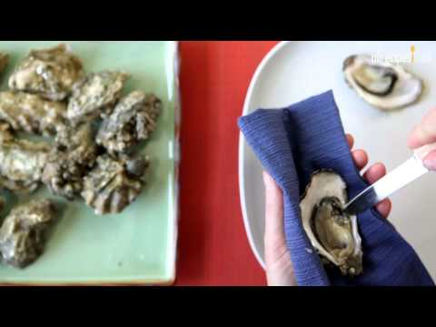 Japanese oyster shooters recipe - Allrecipes.co.uk
