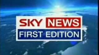 Sky News Australia & UK Pans