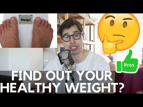 Are You A Healthy Weight? (How To Know)