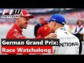 German Grand Prix: Race Watchalong