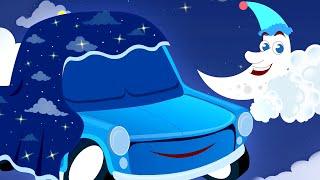 Sleep Song | Zeek And Friends Cartoon Videos | Rhymes for Children - Kids Tv Channel