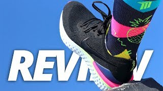 16d8ddcde767a Nike epic react flyknit Videos - 9tube.tv