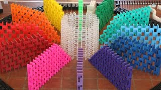 30,000 Dominoes! (BMAC 8)