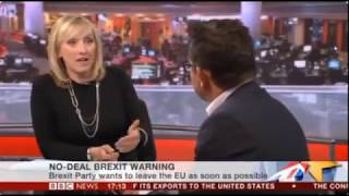 BBC embarrass themselves with Brexit Business owner