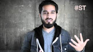 Intention For Growing A Beard - Islamic Reminder