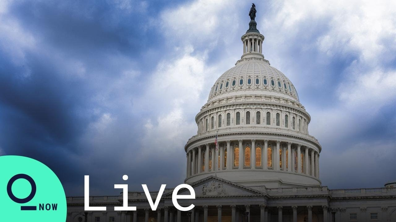 LIVE: House Debates Biden's $1.9 Trillion Stimulus Plan With Vote Expected Tonight