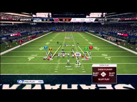 Madden 25 Tips - 3-4 Even Defensive Scheme