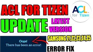 Install apps from unknown sources in Tizen Samsung Z1, Z2, Z3