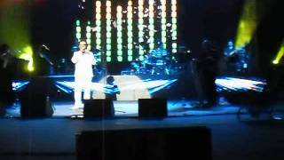 Moein live in Antalya 31 july 2011
