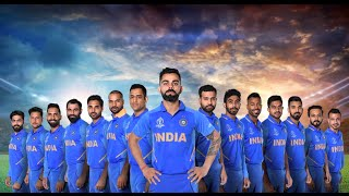 ICC CWC19: Blessings from Homeground