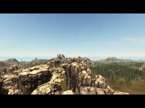 Play Rust Time Lapse