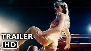 TITANE Final Trailer (2021) Red Band, Thriller Movie