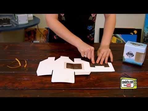 SubliStock Mug Boxes - Imprinted with Dye Sublimation