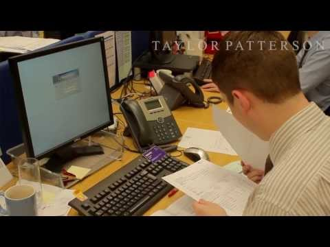 IFA in Preston - Taylor Patterson Independent Financial Advice