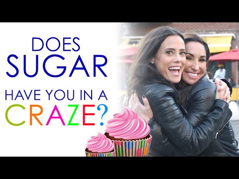 Crave Sugar After Eating? Tips to Curb Sugar Cravings | Keri Glassman