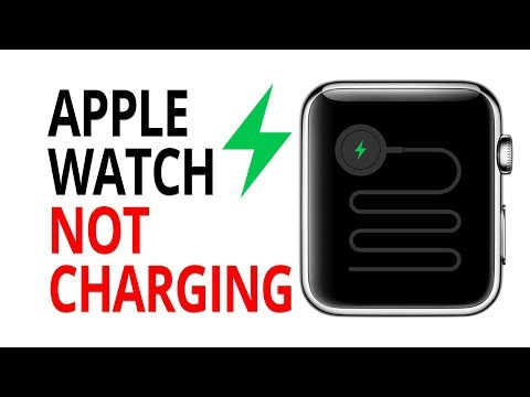 SOLUTION - Apple Watch Will Not Charge - Green Snake Of Death