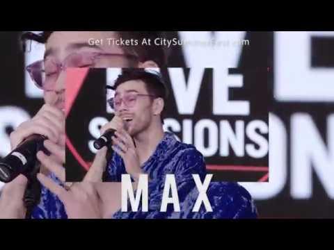 City Summer Fest - 2018