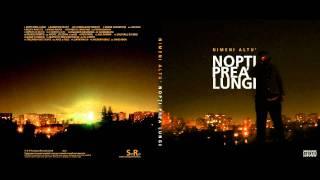 Download Nimeni Altu' - Înger şi demon feat. Dj Faibo X