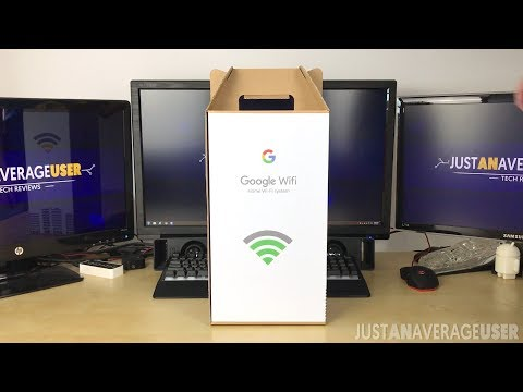 Google Wifi Singapore Review!