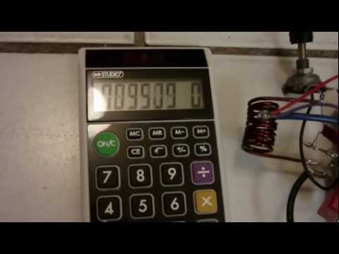 mini EMP device