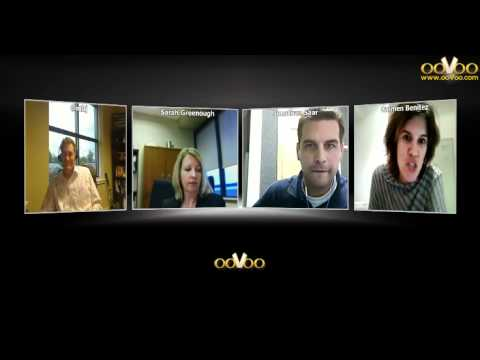 ASC Video Chat #2: Developing a Social Media Training Program