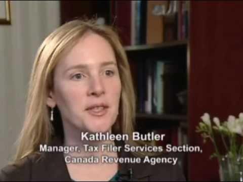 Tax Refund Revenue Canada