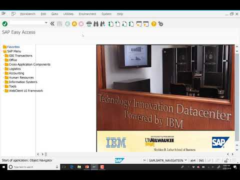 ABAP Database Interaction, part 2 3/26/2018
