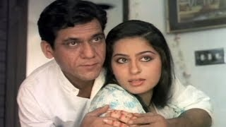 Om Puri, Divya Rana, Ek Hi Maqsad - Romantic Scene 3/9
