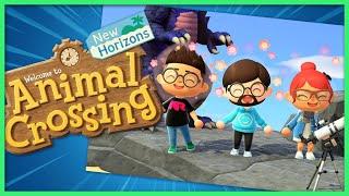 Animal Crossing: New Horizons Kinda Funny Cribs Edition
