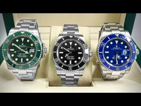 How to Buy Your First Luxury Watch – Tips to Succeed
