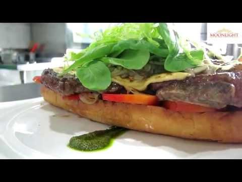 Steak Restaurant Pattaya - The best steak sandwich is here in Pattaya