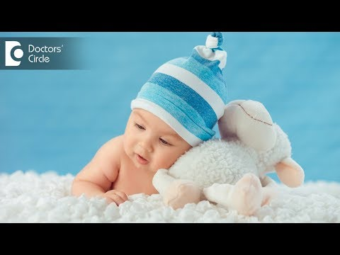 Winter skin care for babies - Dr. Amee Daxini