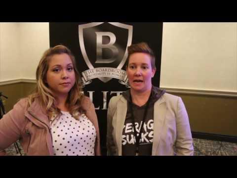 The Boardroom Elite- Jessica & Bobbi's Story