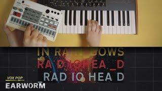 The secret rhythm behind Radiohead's