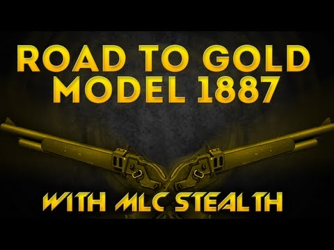 Road to Gold: Model 1887: Ep 7