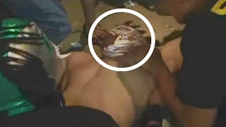 Kalisto Nearly Died in Mexico- Did You Know Wrestling