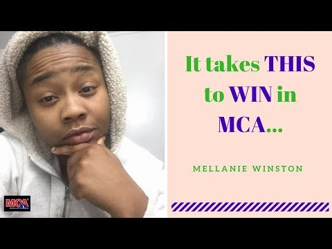 MCA Motor Club Of America Training 2018 | MCA Rep Shares What It Takes To Win In MCA