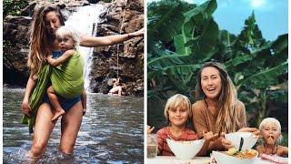 A Vegan Mama Birthday | Minimal Hawaii Life