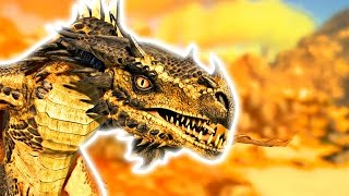 Ark: Scorched Earth | Alpha Wyvern Killing! | S1:EP20 | Daikhlo