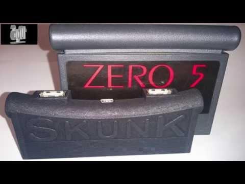 Skunk Box Prototype for Skunk Board (Atari Jaguar)