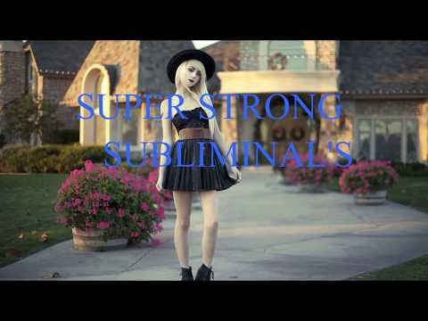 Super Strong Subliminal | Pale White Skin (Full Body) | Newer Version | 100% Result | Must Watch |