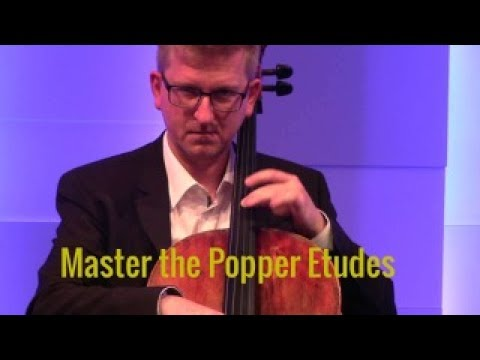Cello lessons from virtuosos- How to choose a bow