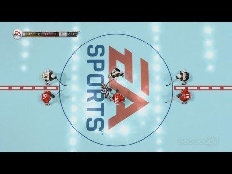 NHL 14: '94 Annivarsary Mode